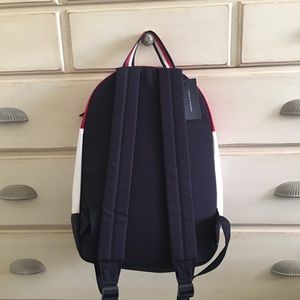 Tommy Hilfiger Bags - Tommy Hilfiger denim backpack